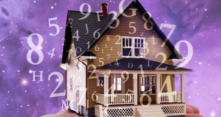Vender tu casa con numerología